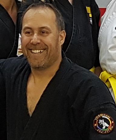 Christian Langelier
