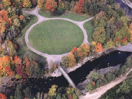 Parc Chauveau
